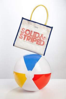 Solid & Striped Solid Striped The Logo Tote