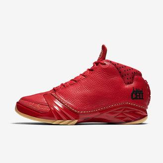 Air Jordan XX3 Men's Shoe $225 thestylecure.com