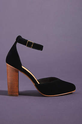 56727c0894d9 Collette Heel Soludos highheelshoes Shoes Boots in 2019