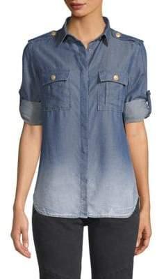 Pierre Balmain Button-Down Shirt
