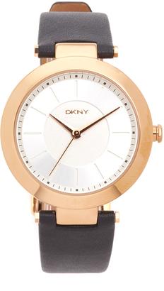DKNY Stanhope Watch $135 thestylecure.com