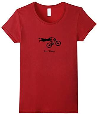 Freeride Downhill Mountain Bike T-Shirt