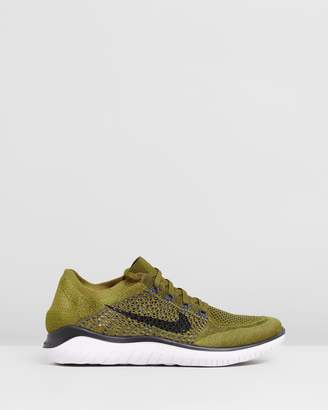 Nike Free Run Flyknit 2018 - Men's