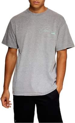 Topman Explicit Content T-Shirt
