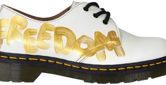 Comme des Garcons Comme Comme Freedom Lace-up Shoes
