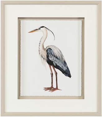 "John-Richard Collection Custom Sea Bird II"" Giclee Wall Art"