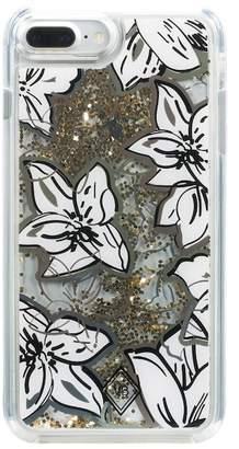 Vera Bradley Glitter Flurry iPhone 8 Plus & 7 Plus Phone Case