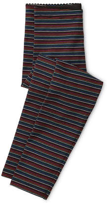 Tea Collection Multi Stripe Leggings