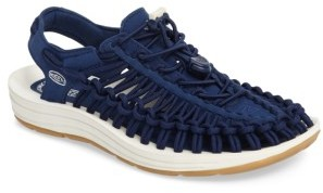 Women's Keen 'Uneek' Sandal $99.95 thestylecure.com