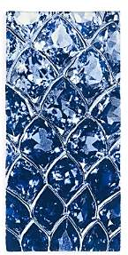 Blue Gem Bath Mat - 100% Exclusive