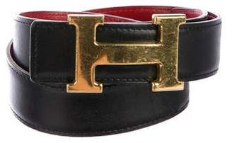 Hermes Reversible H Belt Kit