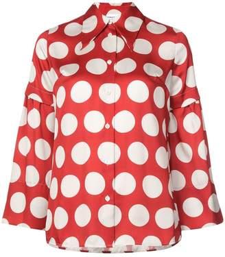 Robert Rodriguez longsleeved blouse
