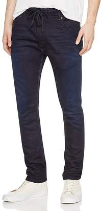 Diesel Krooley Carrot Jogg Jeans in Denim $248 thestylecure.com