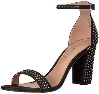 Madden-Girl Women's BEELLA-I Heeled Sandal