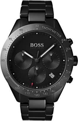 BOSS Talent Chronograph Bracelet Watch, 42mm