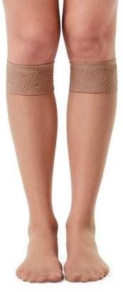 Spanx Sheer Knee-High Stockings