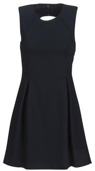 Ikks BN31035-549 women's Dress in Blue