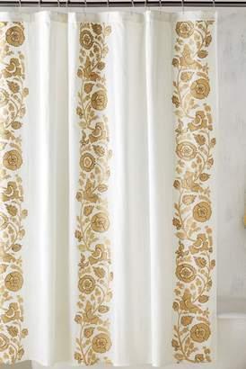 John Robshaw Jina Shower Curtain