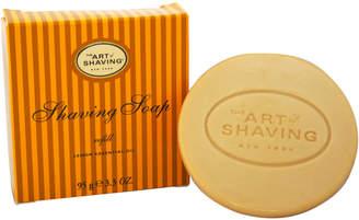 The Art of Shaving Men's 3.3Oz Lemon Shaving Soap Refill