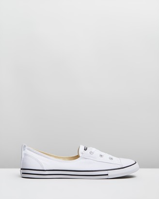 Converse Dainty Ballet Ox Canvas - Women's