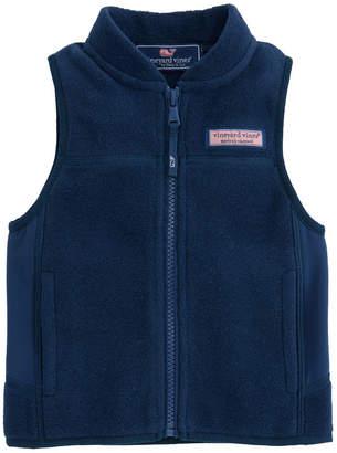 Vineyard Vines Baby Harbor Vest (12-24 MO)