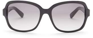 Bobbi Brown Women's Evelyn 56mm Oversized Sunglasses