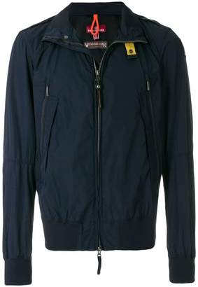 Parajumpers fitted bomber jacket