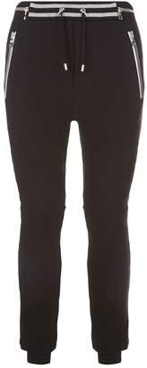 Balmain Zip Detail Sweatpants