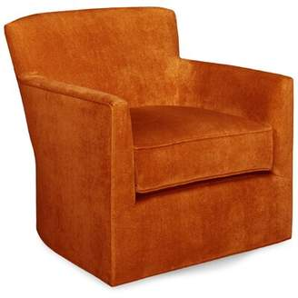 Astonishing Round Swivel Chair Shopstyle Machost Co Dining Chair Design Ideas Machostcouk