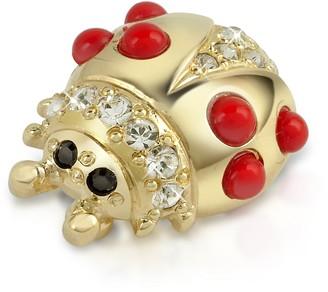 A-Z Collection Ladybug Pin