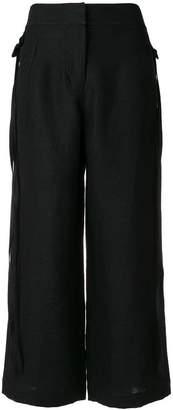 Loewe tassel trousers