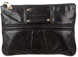 Marc JacobsMarc Jacobs Leather Mini Pouch