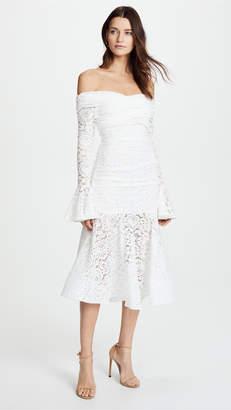 Caroline Constas Leda Dress