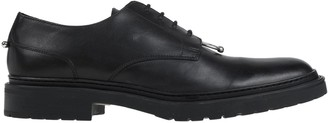 Neil Barrett Lace-up shoes - Item 11570222EJ