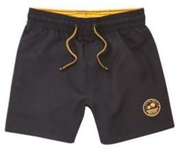 F&F Badge Board Shorts 4-5 years