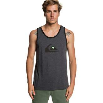 Quiksilver MW Logo Tank Top - Men's