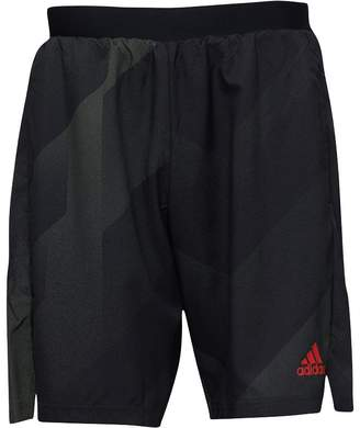 adidas Mens Tango Woven Football Shorts Night Cargo/Black