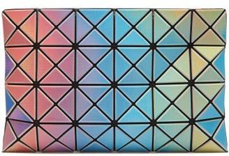 Bao Bao Issey Miyake Prism Flat Pouch - Womens - Multi