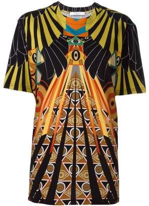 Givenchy 'Crazy Cleopatra' printed T-shirt
