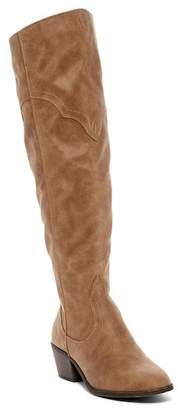 Fergalicious Bata Tall Boot