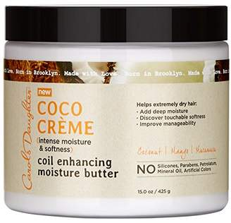 Carol's Daughter Carols Daughter Coco Creme Coil Enhancing Moisture Butter