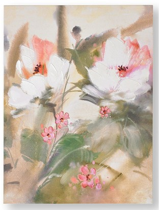 Graham & Brown Tropic Blooms Canvas