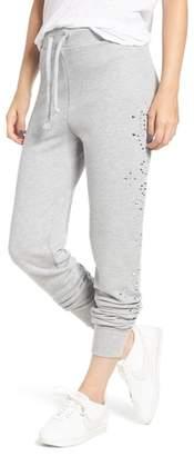 Wildfox Couture Jack - Dolly Glitz Jogger Pants