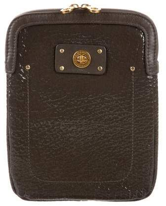 Marc by Marc Jacobs Patent Leather Tablet Case