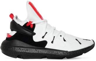 Y-3 Kusari Ii Boost Neoprene Sneakers