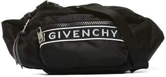 Givenchy Logo Belt Bag