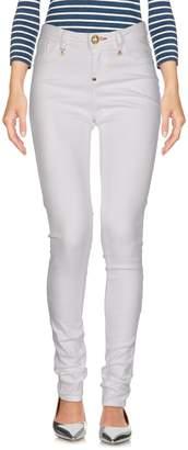 Philipp Plein Denim pants - Item 42646868