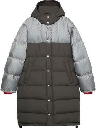 4db8099877d1 Gucci Mens Gg Nylon Jacket - ShopStyle