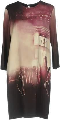 Alysi Short dresses - Item 34790761DL