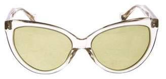 Dita Eclipse Tinted Sunglasses